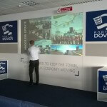 Dover screen hire