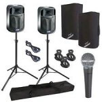 conference sound hire Surrey