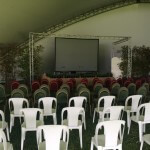 Projector Hire and Screen Hire