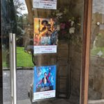 Woodchester Church Cinema